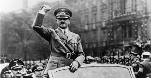 Hitler Is More Alive Today Than Ever Before