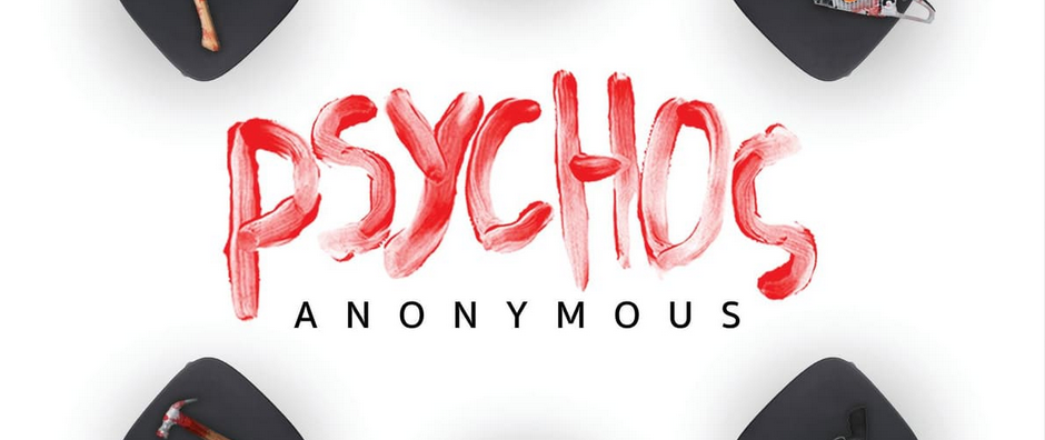 Psycho's Anonymous: The Killer Network
